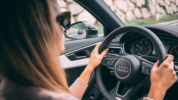 Uber : des VTC 100% féminins en réponse aux agressions sexuelles