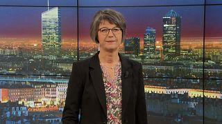 Euronews am Abend   Die Nachrichten vom 11.12.2019