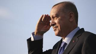 Γερουσία ΗΠΑ: Εγκρίθηκε το νομοσχέδιο με τις κυρώσεις κατά της Τουρκίας