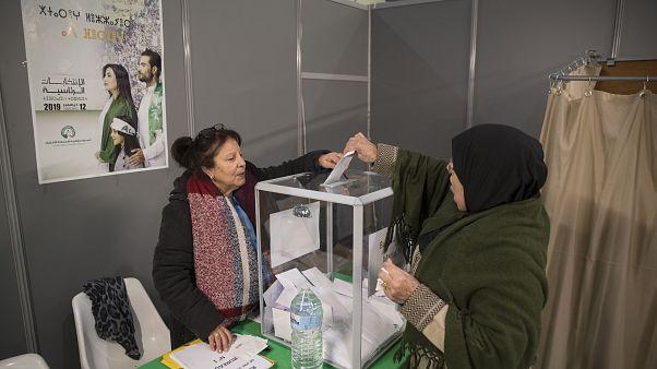 Urne aperte in Algeria, con il dubbio affluenza