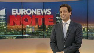 Euronews Noite | As notícias do Mundo de 11 de dezembro de 2019