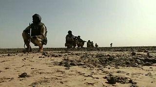 بوکوحرام مسئولیت پرتلفاترین حمله به نظامیان نیجر را پذیرفت