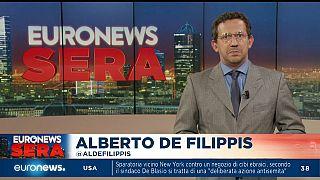 Euronews Sera | TG europeo, edizione di mercoledì 11 dicembre 2019