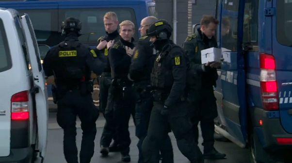 Danimarka: Terör saldırısı hazırlığındaki 20 kişi yakalandı