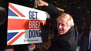 Elecciones fatídicas para el Brexit en el Reino Unido
