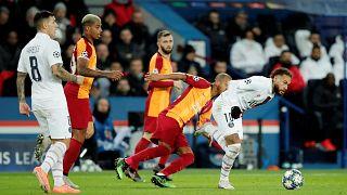 Şampiyonlar Ligi'nde grup maçları sona erdi; Galatasaray Avrupa defterini kapattı