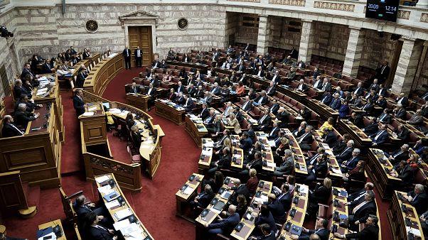 Υπερψηφίστηκε με ευρεία πλειοψηφία το ν/σ για την ψήφο των απόδημων
