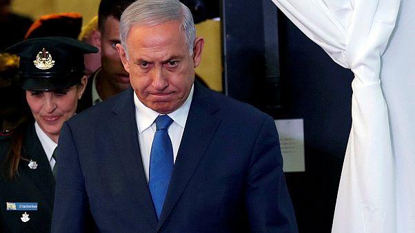 İsrail üçüncü kez seçime gediyor