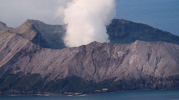 Ν.Ζηλανδία: Επιχείρηση για την ανάκτηση των πτωμάτων στο νησί Γουάιτ