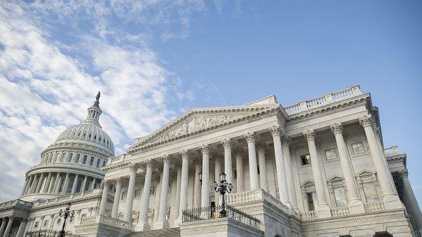 Πέρασε από την Βουλή των ΗΠΑ η άρση του εμπάργκο όπλων κατά της Κύπρου