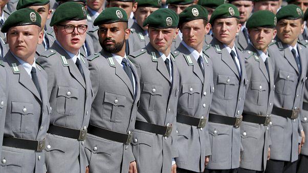 Alman ordusuna haham