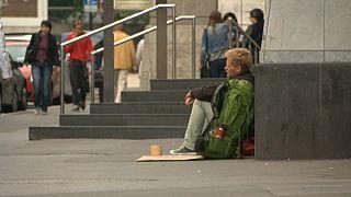 Im Ruhrgebiet und in Bremen ist jeder Fünfte arm
