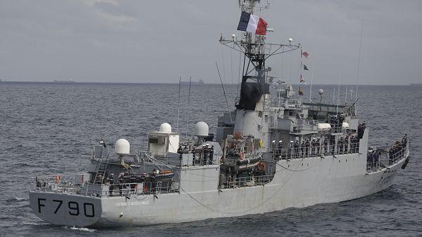 ΥΠΑΜ Κύπρου: Η ναυτική άσκηση είναι μήνυμα για την ελεύθερη άσκηση των κυριαρχικών μας δικαιωμάτων