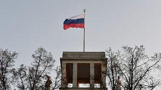 Rusya 2 Alman diplomatı sınır dışı etme kararı aldı