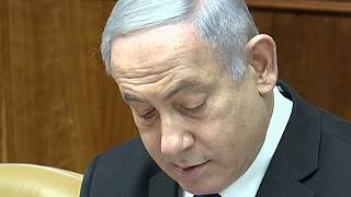 Israel faces prospect of third general election in a year