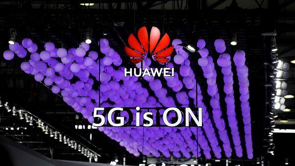 """رغم التحذيرات الأمريكية """"هواوي"""" تفوز بعقد لتطوير شبكة اتصالات الجيل الخامس في ألمانيا"""