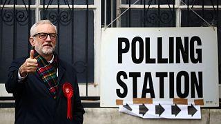 جرمی کوربین، رهبر حزب کارگر بریتانیا