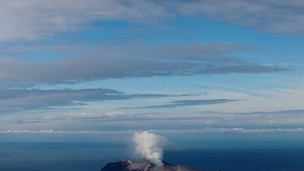 أستراليا تتبرع بـ 20000 متر مربع من الجلد لعلاج حروق ضحايا بركان نيوزيلندا