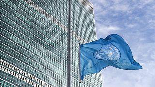 Birleşmiş Milletler (BM) Genel Merkezi / New York