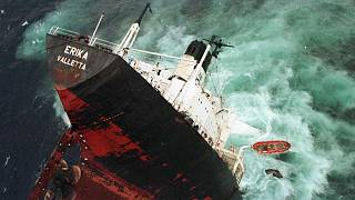 Le pétrolier Erika faisait naufrage il y a 20 ans au large des côtes françaises