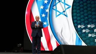 ABD Başkanı Trump'tan Yahudilere 'servetiniz için bana oy vereceksiniz' mesajı