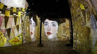 İtalya'da çöp torbasında bulunan tablo, Gustav Klimt'in 23 yıl önce çalınan eseri mi?