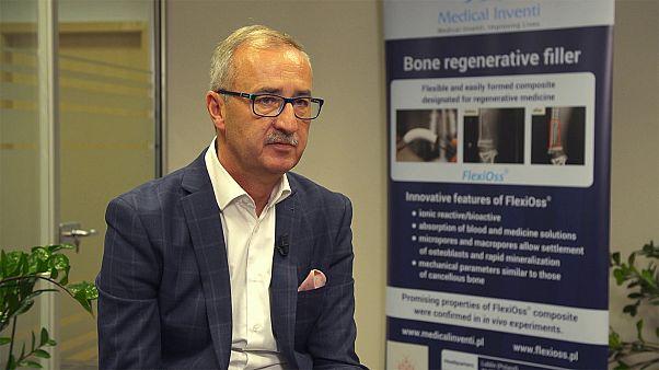 Искусственные кости: спрос будет расти