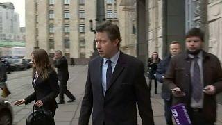 Russische Retourkutsche: Deutsche Diplomaten ausgewiesen