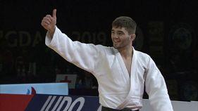 Judo Masters Qingdao 2019