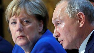 روسيا ترد على ألمانيا بالمثل وستطرد دبلوماسيين ألمانِيَين