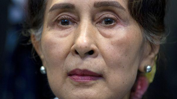 """Предполагаемый геноцид рохинджа: """"свидетельства есть"""""""