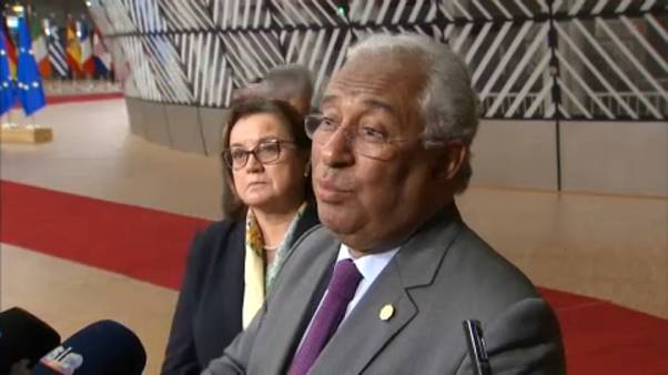 António Costa quer  mexer na taxa do IVA na energia