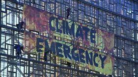 Knackpunkt Klima - EU ringt um Einigung auf Schadstoff-Neutralität