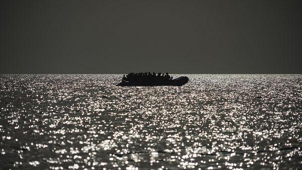 Frontex: Από την ανατολική Μεσόγειο τα 2/3 των παράνομων διελεύσεων προς την Ευρώπη