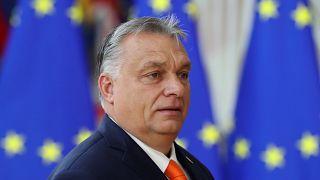 Orbán: nem engedjük a brüsszeli bürokratáknak, hogy szegény országokkal fizettessék a klímavédelmet