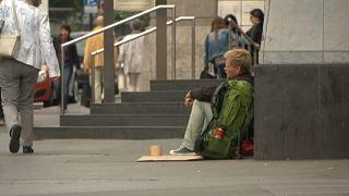 Pobreza: Desigualdades aumentam na Alemanha