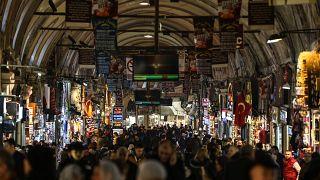Türkiye, büyüme hızı en fazla düşen G20 ülkeleri içinde ilk 3'te