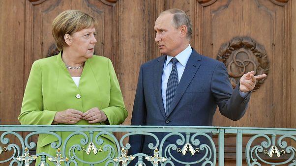 Ceceno ucciso a Berlino, la spy-story russo-tesdesca
