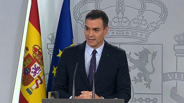 Spagna, incarico a Sanchez, ma sempre senza maggioranza