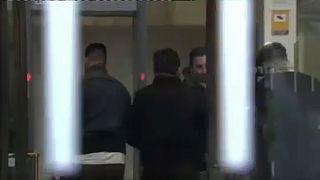 Sentencia ejemplar para tres acusados de una agresión sexual en Burgos