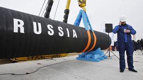 Nord Stream 2: US-Sanktionen sorgen für Ärger