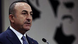 Τουρκικό ΥΠΕΞ: Οι κινήσεις του Κογκρέσου βλάπτουν τις σχέσεις μας με τις ΗΠΑ