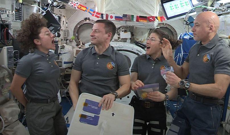Avrupa Uzay Ajansı