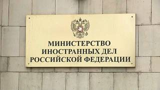Rússia expulsa dois diplomatas alemães