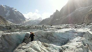 L'alpinisme au sommet : il est entré au patrimoine mondial de l'Unesco cette semaine