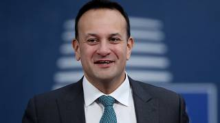 Irish PM Varadkar's hope for the UK election: Anything but a hung parliament