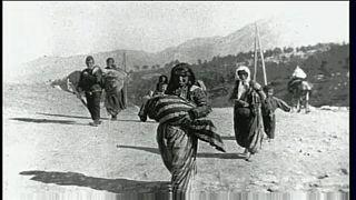 Le Congrès américain reconnaît le génocide arménien