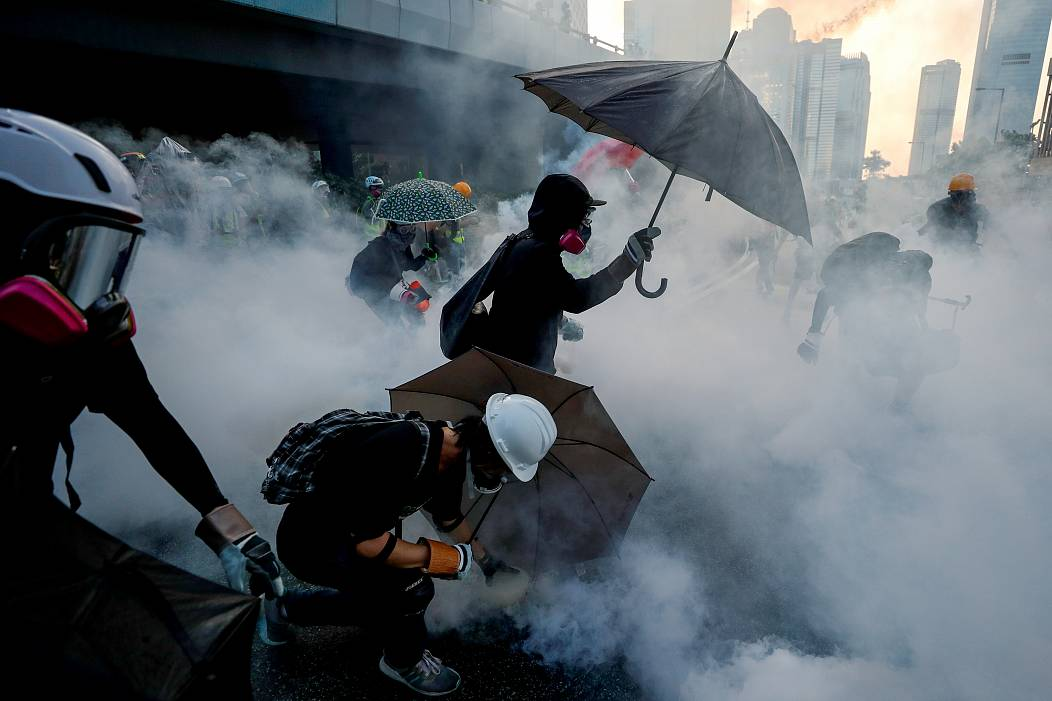 Jorge Silva/Reuters