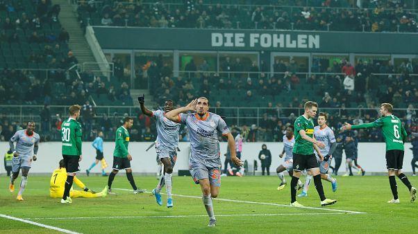 UEFA'da Medipol Başakşehir grubu lider tamamladı; Beşiktaş ve Trabzonspor hüsrana uğradı