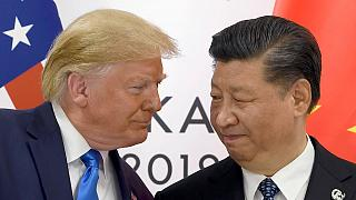Estados Unidos y China llegan a un principio de acuerdo en la guerra comercial